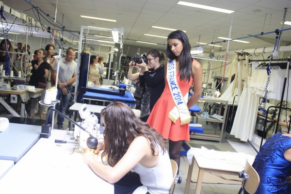 Flora Coquerel - Ateliers GLM Fashion