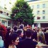 Sylvie Tellier - Garden Party