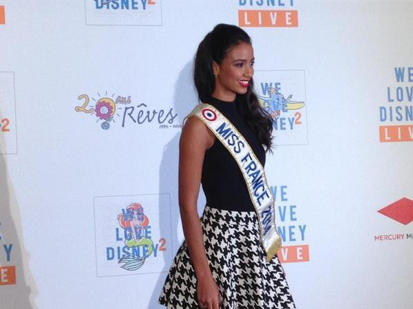 Flora Coquerel - We love Disney