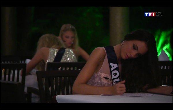 Miss France 2015 - Test culture générale