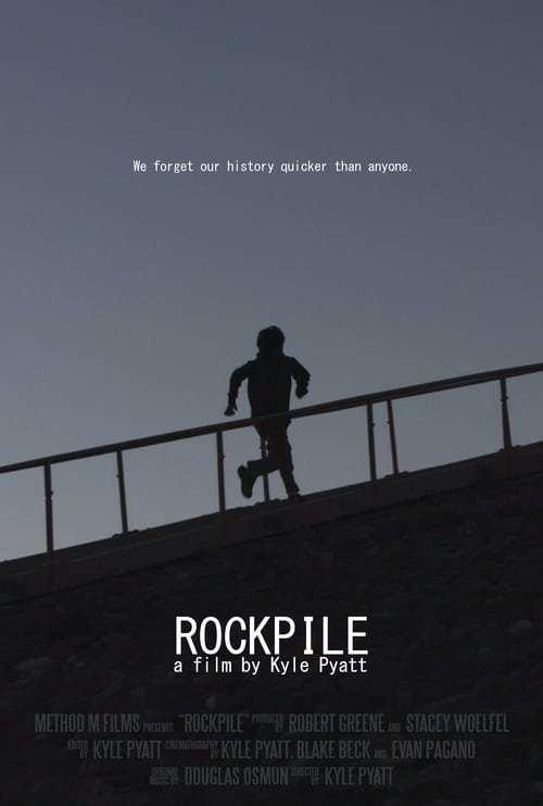 #Full #Free #Streaming #Movie#Online Full - Movie UNCUT Rockpile (2018) Thomas M. Whelan, Jr. Dylan Busken Utube