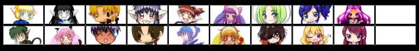 ♥~ Team Chibi ~♥