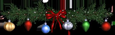 Les fêtes de Noël approchent... ;)