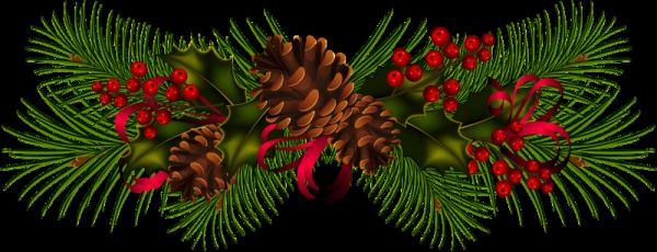 Décembre : on attend Noël! ;)