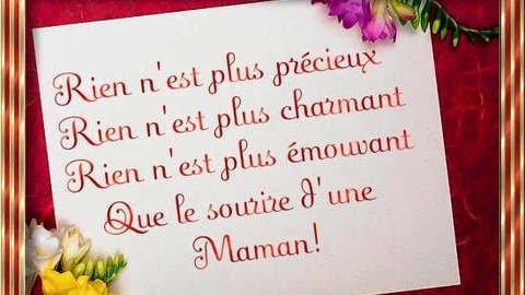 (l) (u) (l) Bonne Fête à Toutes les MAMANS! (l) (u) (l)