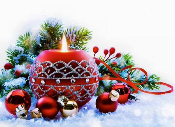 (u) Toutes nos amitiés! Bonnes fêtes de fin d'année à tous ! (u)