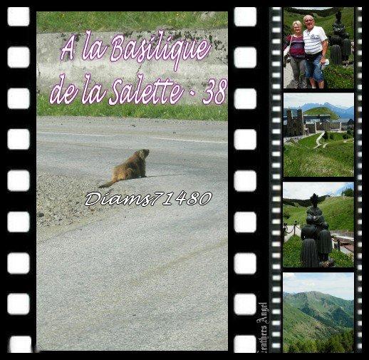 Quelques souvenirs des Hautes-Alpes! ;)