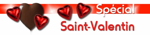 .... Saint-Valentin !!! Coucou mon pote Filou! (u)