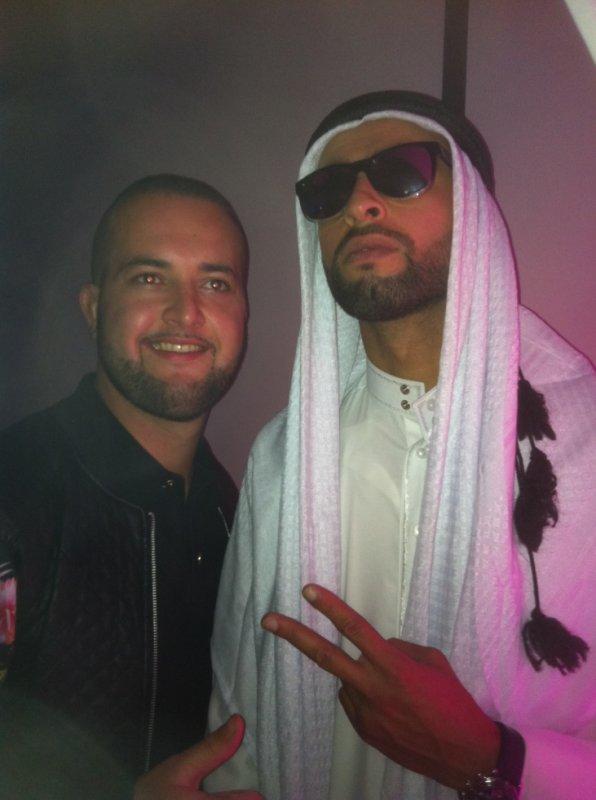 DJ DOO & LE PRINCE TMENIK 2