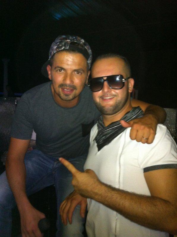 DJ DOO & TUNISIANO ( SNIPER )