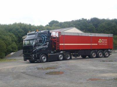 Volvo FH 16 700