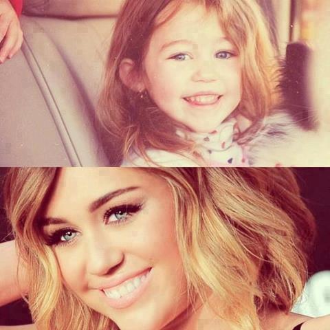 « Ce n'est pas parce qu'une personne sourit tout le temps que sa vie est parfaite. Ce sourire est un symbole de force et d'espoir. »