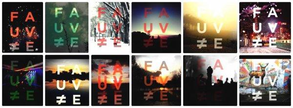 Fauve -  Tallulah (coup de coeur de leur dernier album)