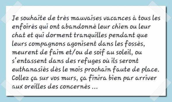 (l) MESSAGE PRIS CHEZ FRANCOIS  LE VOYAGEUR (l)