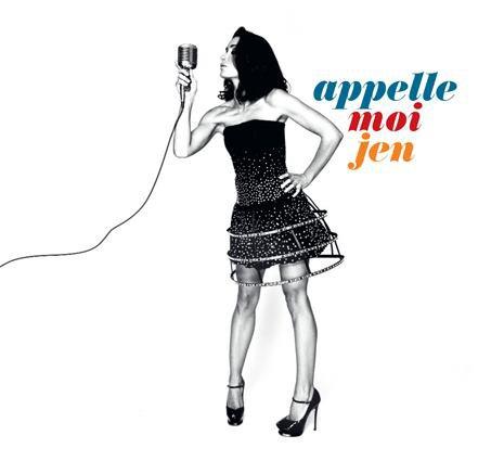 ♥ programme trés chargés pour Jen ♥ ( Le Best Of Live est prevu le 30 Janvier 2012 trop Hate :D ♥ )