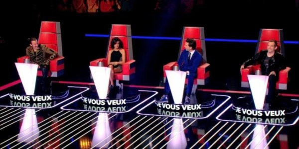♥THE VOICE ♥
