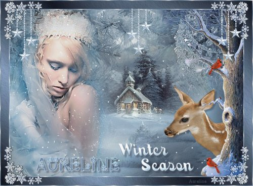 lea winter saison