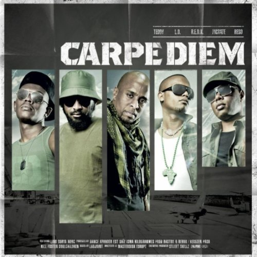 "Carpe Diem / Carpe diem ""Conseils D'amis"" Beat by killmusik (2011)"