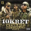 "10 kret ""Message Souterrain"" Beat by Killmusik"