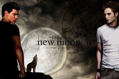 Jacob ou Edward ?