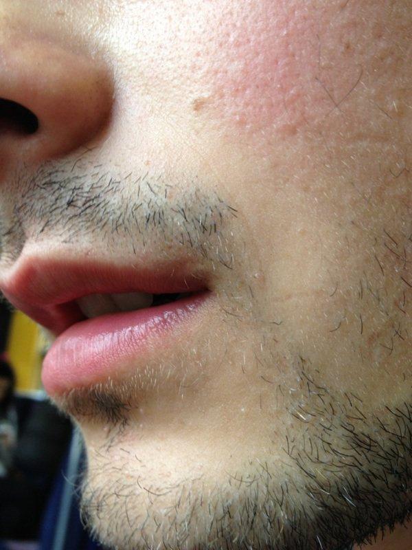 ai-je une bouche sensuelle ?