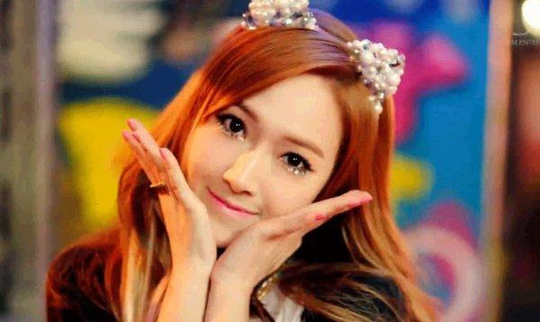 Jessica ( SNSD )