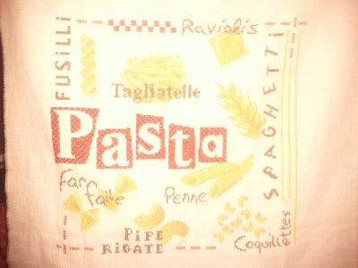 LLP pasta