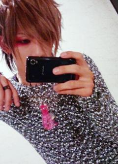 Carte d'identité de Chiyu【Bassiste】