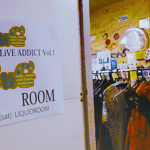 Infos sur le 「39GalaxyZ only LiVE ADDICT Vol.1」 @ LIQUIDROOM (24.12.2011)
