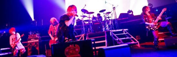 Nouveau DVD live【VIP POP SHOW】