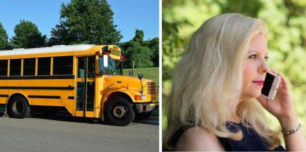 Cette maman appelée à l'école car sa fille a frappé un élève. Voici sa réaction qui laissera l'administration bouche bée !