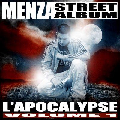 L'APOCALYPSE VOL.1 / RIEN EST ACQUIS FEAT SKOL (PROFIL BAS) (2011)