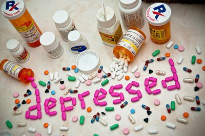 """Ce que """"étre dépressif"""" veut vraiment dire !"""