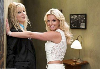 Glee saison 2: les reprises de Britney Spears dévoilées
