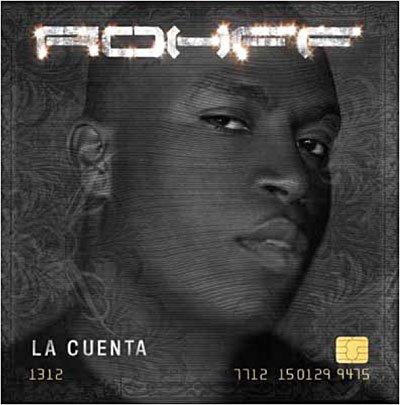 Rohff – La Cuenta (TRACKLIST + COVER)