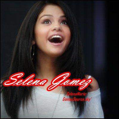 ♫ Ta Source sur la Belle Disney Girl Selena Gomez ♫
