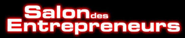 Salon des Entrepreneurs à Paris
