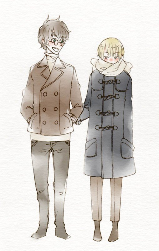 Drarry : Le Choixpeau