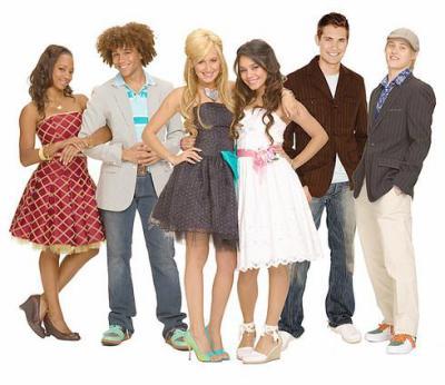 La Tournée High School Musical