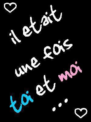 Pour toi ma puce ♥♥♥