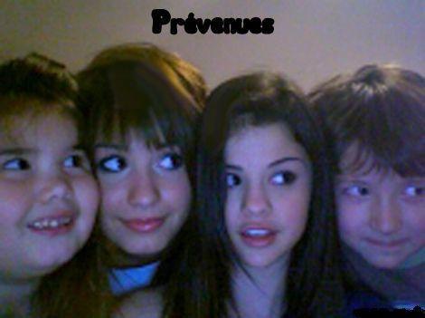 .♥.♥ Prévenues .♥.♥