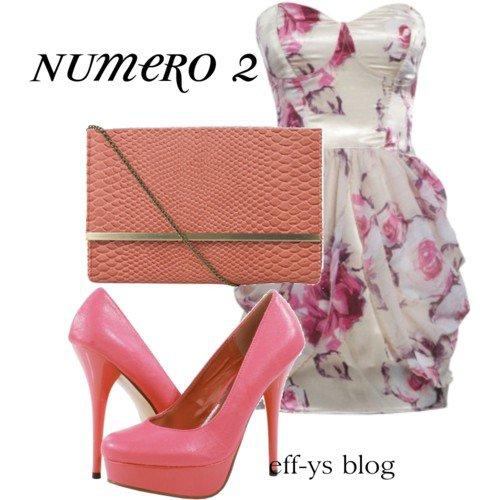 3 styles ...