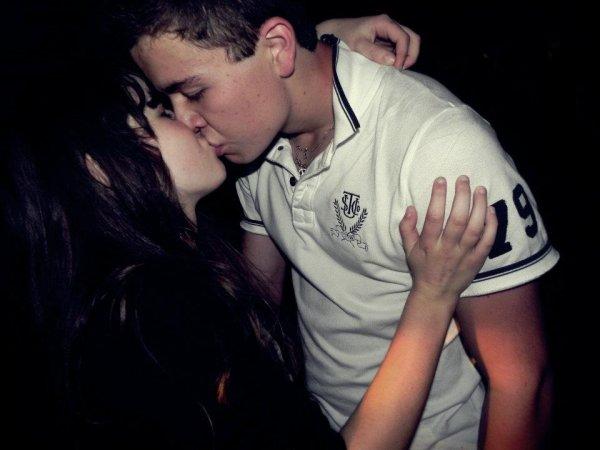 Vous ne pouvez pas décrire le sentiment amoureux. Vous le savez quand cette personne vous rend meilleur.