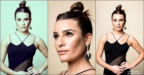 .  21/05/2017 : Lea était présente a Las Vegas pour les Billboard Music Awards.   Tenue assez sympa , j'aime sa robe et sa coiffure! Son make up est très réussi aussi !! c'est un  TOP.[/font=Arial]    .