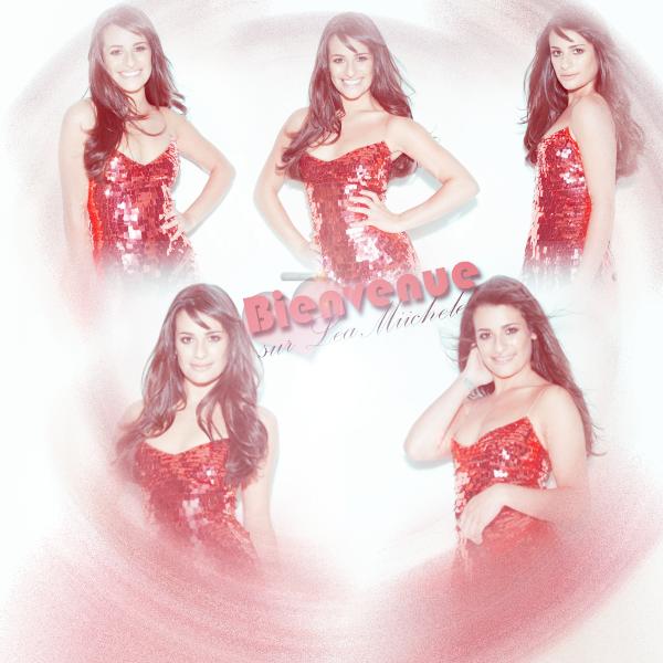 Bienvenue sur le blog LeaMiichele, ta source d'actualité sur  Lea Michele !