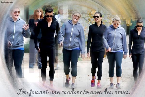 .  29/01/2014 : Lea a été vue quittant un magasin a Los Angeles.  La belle a été cherché son jus. J'aime beaucoup son haut.C'est un  TOP.[/font=Arial]    .
