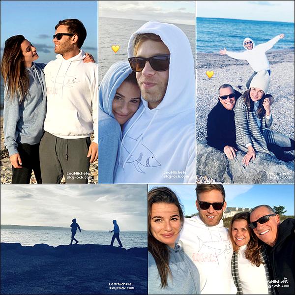 Dernières photos instagram de Lea, postées ces  derniers jours.. !