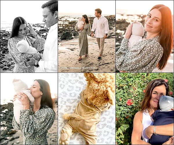 •••  INSTA La belle a posté diverses photos sur ses réseaux sociaux entre le 19 octobre et le 26 novembre 2020             J'aime tellement ces photos ! les photos avec Ever Leo sont mes préférés.. Quelle belle famille <3