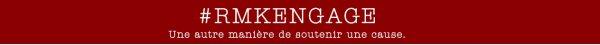 Hors-Série #5 : #RMKENGAGE