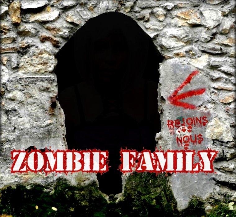Blog de la Zombie Family